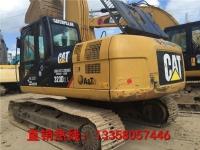 卡特323D2挖机(48万起)质保一年,