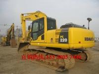 小松220-8挖机(35万起)质保一年,