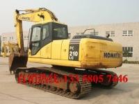 小松210-7挖机(26万起)质保一年,