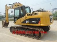 卡特315D挖机(34万起)质保一年,全