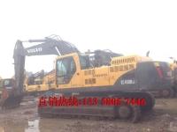 沃尔沃460B挖机(75万起)