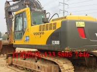 沃尔沃240B挖机(25万起)