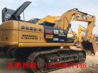 卡特336D2挖机(68万起)