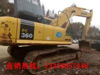 小松360-7挖机(52万起)