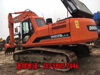 斗山225-9挖机(29万起)