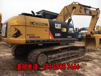 卡特320D2挖机(48万起)