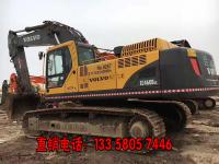 沃尔沃460B挖机(68万起)