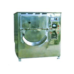 CY340.460型电热炒药机