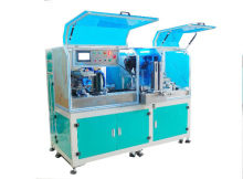 SMCPM-A3F Full Automatic Card Punching Machine