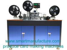 SMNCM-6 Chip Tape Punching Machine