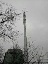 景观通讯塔