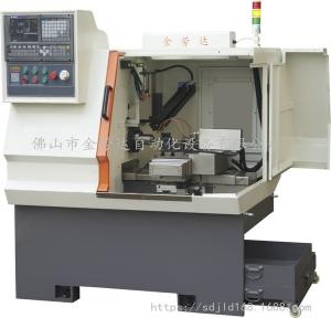 LDS-20PG-ZJ 平轨数控机床(专机)