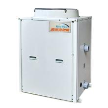 西莱克泳池热泵热水机组