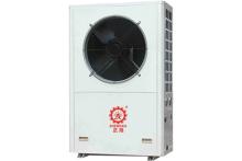 智雅系列—空气能热水器(冷暖机)