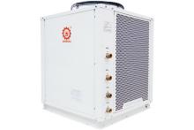 空气源高温热泵(商用机)