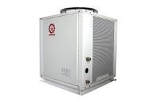 精英系列—空气源高温热泵