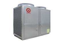 空气源复叠高温冷暖机组