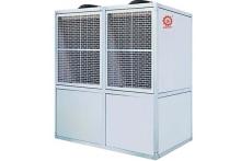 商用三联供热泵机组