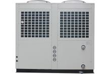 超低温商用冷暖两用机组