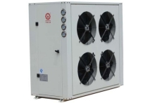 至尊系列——热泵烘干机