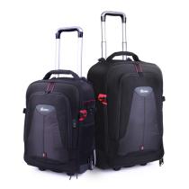 多功能旅行专业双肩数码单反摄影拉杆箱包