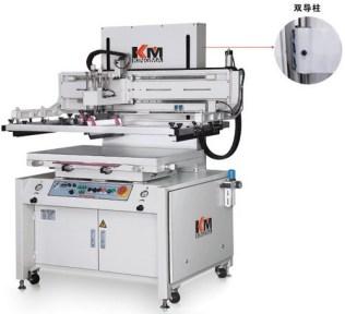 电动式精密丝印机
