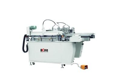 双台面半自动丝印机KM-ST 66