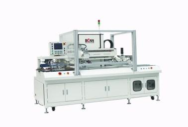 全自动丝印机 KM-Z6060