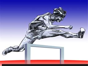 上海校园体育运动雕塑设计案例