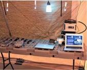 太阳能救援帐篷DLX 美国