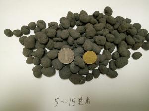 建筑陶粒5—15毫米