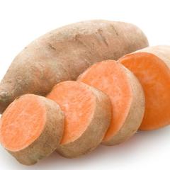 红番薯 有机番薯 福安有机番薯