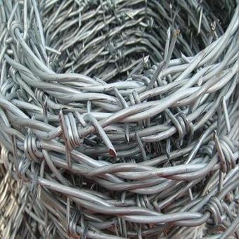 镀锌刀片刺网