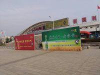 周口广告设计制作-体育场运动会活动