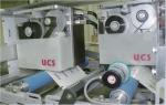 连续式热转印打码机(ZQ-UCS6)