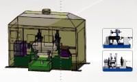储气筒焊接专机|储气筒焊接设备