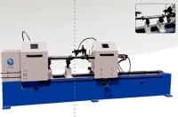 托辊双头焊接机|托辊焊接设备