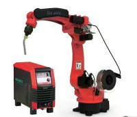 焊接机器人|六轴焊接机械手|自动焊接设备