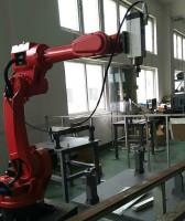 打磨机器人|打磨机械手|六轴机器人|铸件打磨去毛刺