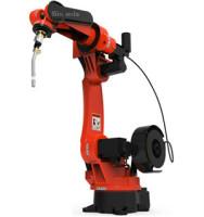六轴焊接机械手,裸机价格只需8万元