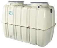 农村小型净化槽地埋式一体化污水处理设备