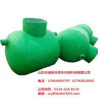 源丰污水处理/地埋式一体化小型污水处理设备