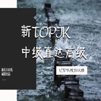 【名师直播】2017年10月TOPIK中级直达高级旗舰VIP全程班