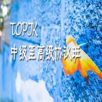 2018年4月TOPIK中级至高级金牌协议班【免费重读】