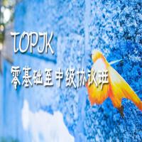 2018年4月TOPIK零基础至中级金牌协议班【免费重读】