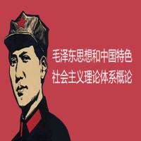 毛泽东思想和中国特色社会主义理论体系概论应试冲刺班