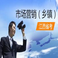 市场营销(乡镇)(江西省考)串讲班