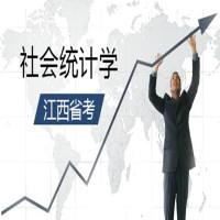社会统计学(江西省考)串讲班