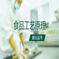 食品工艺原理(湖北省考)串讲班