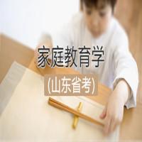 家庭教育学(山东省考)串讲班